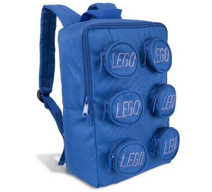 レゴ型リュック2