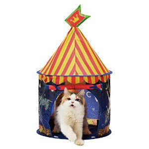 猫用テント