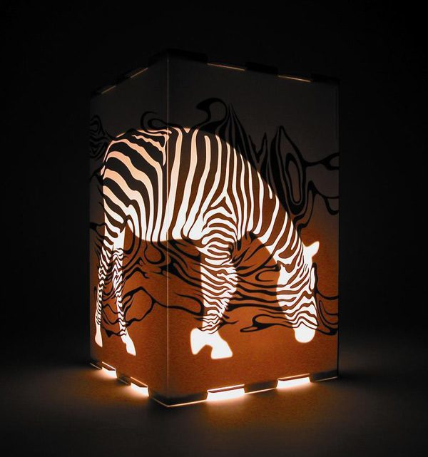 onoff zebra