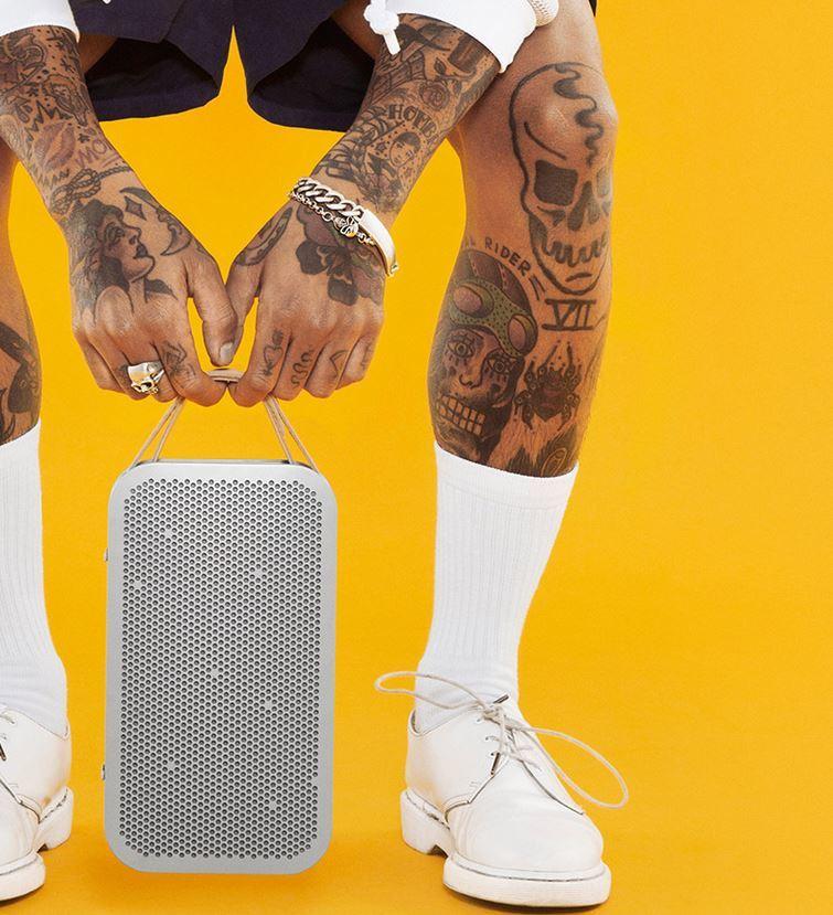 贅沢音を極めるBluetoothスピーカー