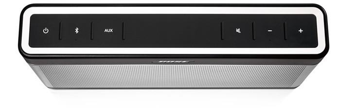 ハイエンド ブルートゥース スピーカー Bose SoundLink III
